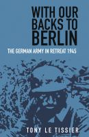 With Our Backs to Berlin
