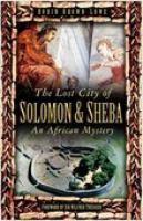 Lost City of Solomon & Sheba