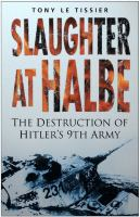 Slaughter at Halbe