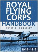 Royal Flying Corps, 1914-1918
