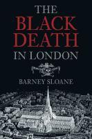 Black Death in London