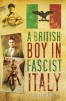 British Boy in Fascist Italy