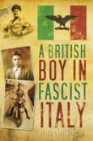 British Boy in Fascist Italy