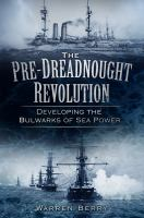 Pre-Dreadnought Revolution