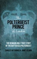 Poltergeist Prince of London