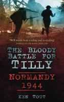 Bloody Battle for Tilly