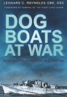Dog Boats at War