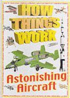 Astonishing Aircraft