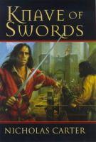 Knave of Swords