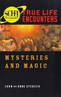 Mysteries and Magic