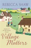 Village Matters