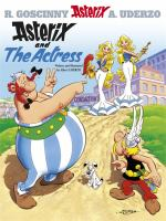 Astérix and the Actress