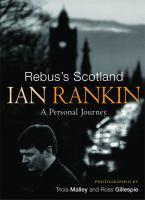 Rebus's Scotland