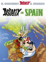 Asterix in Spain