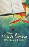 The Maeve Binchy's Writers' Club