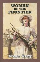 Woman of the Frontier