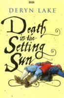 Death in the Setting Sun