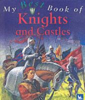 My Best Book of Knights and Castles