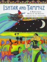 Ishtar and Tammuz