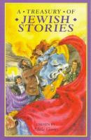 A Treasury of Jewish Stories