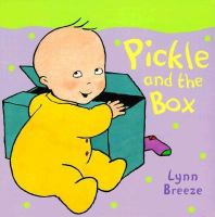 Pickle And The Box