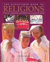 The Kingfisher Book of Religions
