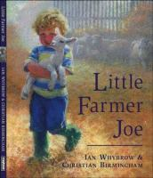 Little Farmer Joe