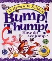 Bump! Thump!