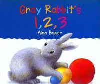 Gray Rabbit's 1,2,3
