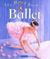 The Best Book of Ballet