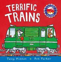 Terrific Trains