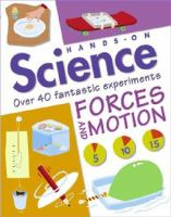 Forces and Motion