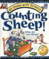 Counting Sheep!