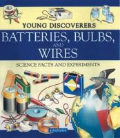 Batteries, Bulbs, and Wires