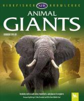 Animal Giants