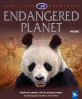 Endangered Planet