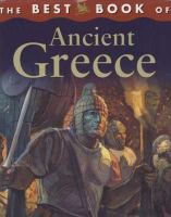 The Best Book of Ancient Greece