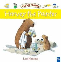 Harvey the Painter