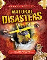 Natural Disasters With Dan Quake, Natural Disasters Expert