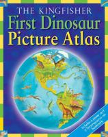 First Dinosaur Picture Atlas