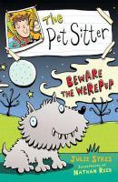 Beware the Werepup