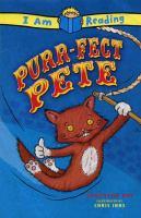 Purr-fect Pete