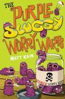 The Purple Sluggy Worry Warts