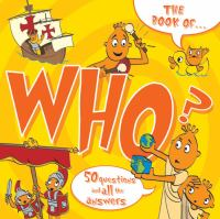The Book Of...who?