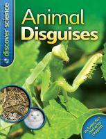 Animal Disguises