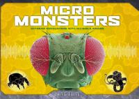Micro Monsters
