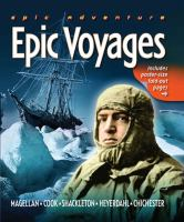 Epic Voyages