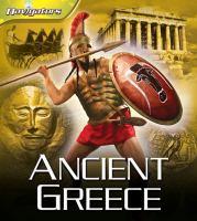 Ancient Greece /Philip Steele