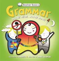 Grammar : [the Bill of Writes!]