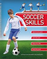 The Kingfisher Book of Soccer Skills